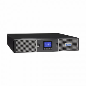 UPS  9PX2200IRT3U	Eaton 9PX 2.2KVA, 2.2kVA / 2.2kW (Unity power factor), single phase input/output, 220V, 50Hz, Rack / Tower 3U, On-line double Conversion 1 Year Warranty