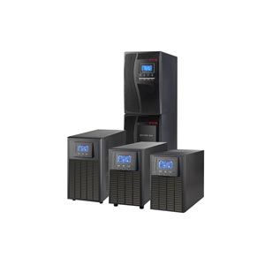 UPS PCE VX Online 3KVA 2400W
