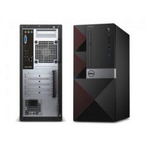 Branded Desktop Dell Vostro 3670/Core i7-8700/8GB/1TB, DOS