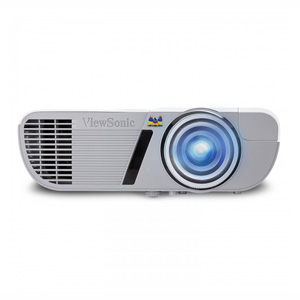 Viewsonic PJD6552LWS 3500 Projector