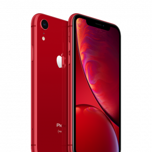 Iphone Mobile XR 128GB - 64GB