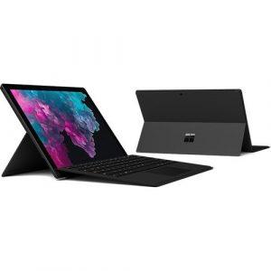 Laptop Microsoft SURFACE PRO 6 Notebook LJM-00028  CORE I5 8TH  8GB  128 GB 12.3