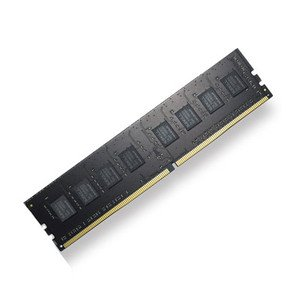 Desktop Ram G.skill Value series 4GB DDR4 2400Mhz