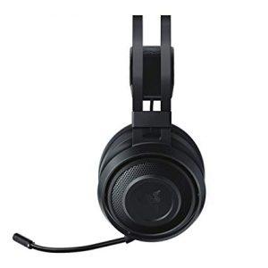headset Razer Nari Essential RZ04-02690100-R3M1 2years