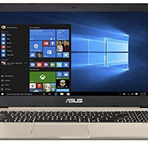 Laptop  Asus Notebook VivoBook PRO N580GD  i7-8750U 8GB 1 TB + 16GB 15.6