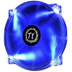 Fan CL-F016-PL20BU-ATT Pure 20 LED Blue