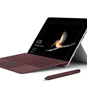 Laptop Microsoft Surface Notebook surface Go LGJ-00001 PENTIUM GOLD 4415Y 4GB 128 GB 10
