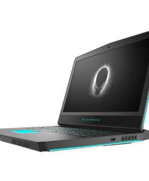 Laptop Dell Notebook  AW17R5-7092SLV Dell Alienware 17R5 i7-8750H 1TB SSHD + 8 GB SSD  16GB 17.3