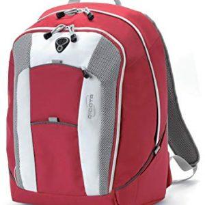 N17178PDicota BacPac Easy RED