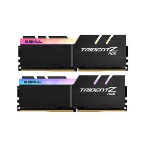 RAM G.SKILL TridentZ RGB Series 16GB DDR4-3200 RAM (8x2)