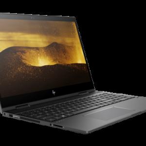 Laptop HP Notebook 5QX25EA Envy 15-cn1000ne i7-8550U 16GB 512GB 4GB NVIDIA 15.6'' Windows 10 2 years  HP Convertible X360