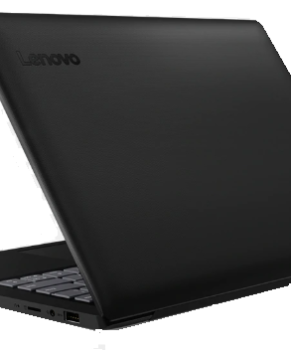 Notebook Lenovo laptop S130-14IGM 81J2005RED N4000  4GB 64 GB 14″  Intel UHD Graphics 600  WIN 10 3 years