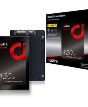 addlink S20 120GB SSD 2.5