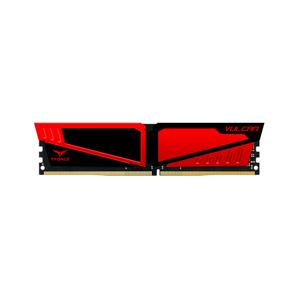 Desktop RAM Team T-Force Vulcan 8GB (1 x 8GB) DDR4 2666