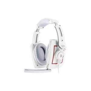 Thermaltake Level 10 M Iron HT-LTM010ECWH White Headset