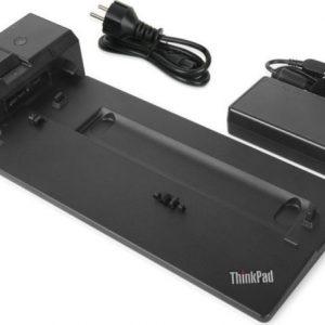 Lenovo ThinkPad Workstation Dock (ZA  Power Adaptor) 40A50230EU