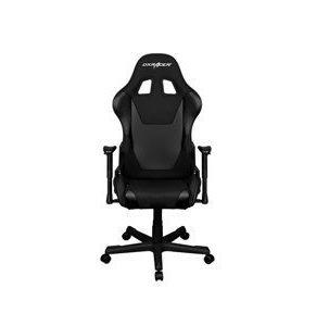 Gaming Chair DxRacer OH/FD101/N-D3 (OH/FD101/N)