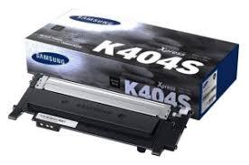 Samsung Toner CLT-K404S/XSG SU112A Black Toner for C430W and C480W
