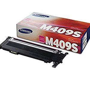 Samsung Toner CLT-M409S/SEE Millet/Tulip Magenta Toner for CLP-310