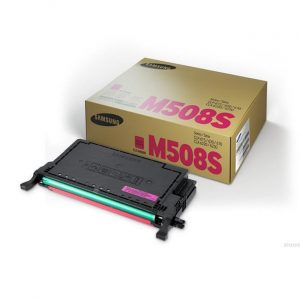 Samsung Toner CLT-M508S/SEE Dali-R/Lily-R 2K, Toner Cartridge for CLP-620/670, CLX-6250FX/6550FX