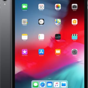 Apple Ipad Pro 12.9in new 512GB, Space Gray MTFP2LL/A