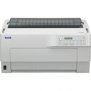 Epson DFX-9000 Wide/A3 Dot Matrix printer