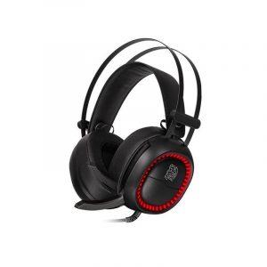 Headset Thermal Take SHOCK PRO RGB 7.1 HT-SHK-DIECBK-25