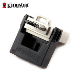 Kingston OTG DTDUO3 3.0 MicroDuo USB 3.0 + microUSB (Android/OTG)