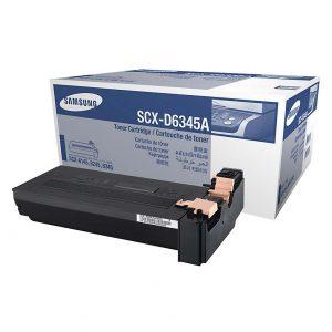 Samsung Toner SCX-D6345A/SEE Junfrau Toner for SCX-6345