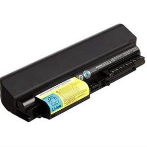 Lenovo ThinkPad Battery 33++ (9 cell) : Primary Battery  43R2499