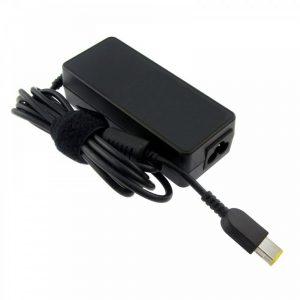 Lenovo Adapter : ThinkPad 65W AC Adapter (Slim Tip) (EU) 0A36262