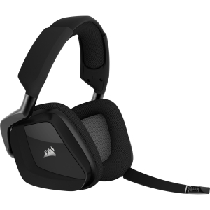 Corsair Gaming Headset VOID Pro RGB Wireless - Black CA-9011152-NA