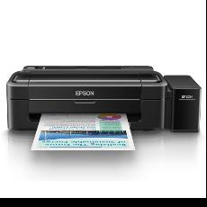 Printer Epson L310 A4 Size Single Function A4 Single-function Color Printer