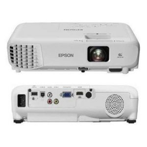Epson Projector EB-S053LCD Technology, SVGA, 800 x 600 ELPAP10 2years