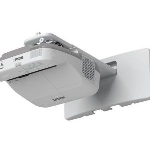 Projector Epson EB-695wi Interactivity - Finger TouchUltra Short Throw Projector, 3LCD Technology WXGA 1280x800