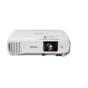 Epson EB-2042 Projector 3LCD Technology, XGA, 1024 x 768 ELPAP10 2years