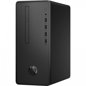 Desktop HP PRO G2 Microtower PC(5QL08EA) i3-8100 4GB 1TB HD Graphics 630 FreeDOS