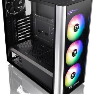 Case Thermaltake Level 20 MT ARGB Mid Tower Chassis CA-1M7-00M1WN-00