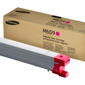 Samsung Toner CLT-M659S/SEE Evergreen Magenta Toner for CLX-8650