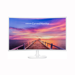 Monitor Samsung Screen C32F391FWM 31.5″ Curved