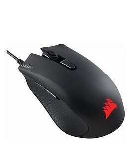 Corsair Gaming Harpoon RGB - Black - Optical - 6000DPI CH-9301011-NA