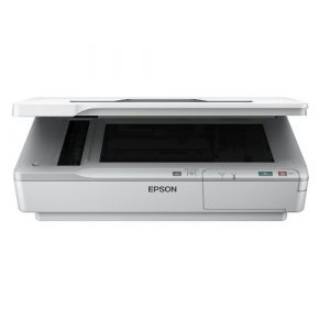 Epson WorkForce DS-5500N Scanner