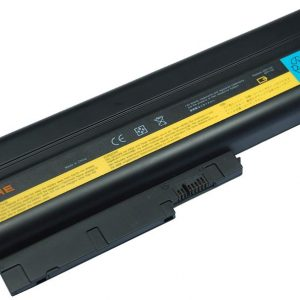 Lenovo ThinkPad Battery 41+ (6 Cell) : OLDER generations - Primary Battery 40Y6799