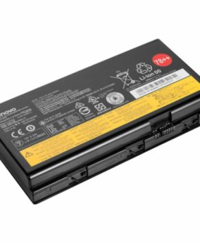 Lenovo ThinkPad Battery 78++ : is a replacement/spare battery for P70 systems. 4X50K14092