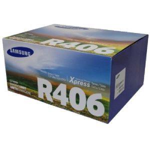 Samsung Toner CLT-R406/SEE Carlson/ Violet Imaging Unit CLP-365; CLX-3305, C410W and C460W