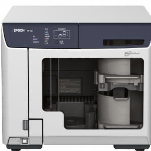 Discproducer Epson PP-50 Publishing Speed Burn and Print
