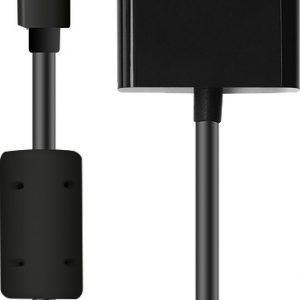SpeedLink SL-170011-BK MINI DISPLAYPORT TO VGA ADAPTER HQ