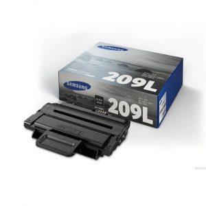 Samsung Toner MLT-D209L/SEE Stanley Toner for SCX-4824FN/SCX-4828FN, ML-2855ND