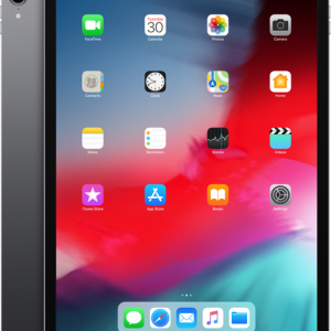 Apple iPad Pro 12.9  Wi-Fi +cell 64GB - Space gray MQED2