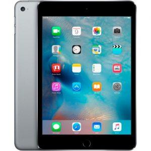 Apple iPad Pro 12.9  Wi-Fi 256GB - Space gray MP6G2